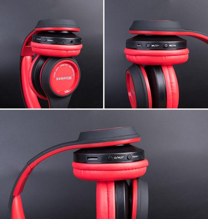 Bluetooth наушники MS-BT-991A