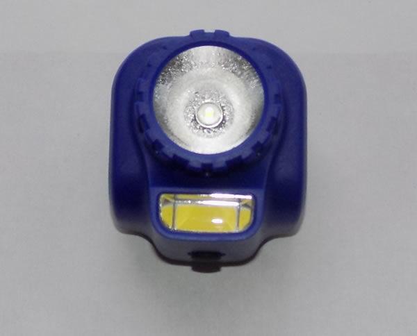 Налобный фонарь NF-T837
