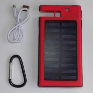 Повербанк Solar LC 1611 3000 mAh