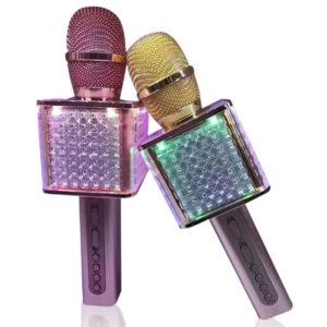 Микрофон караоке YS-86