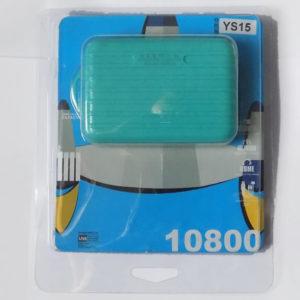 Внешний аккумулятор E-Element YS15 10800 mAh