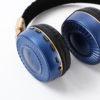 Накладные наушники KD32 Wireless FM MP3 4433