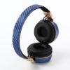 Накладные наушники KD32 Wireless FM MP3 4427