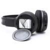 Беспроводные наушники N-65BT ЖК дисплей MP3 плеер FM радио 4463